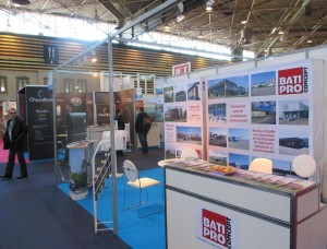 Salon Industrie Lyon 2015